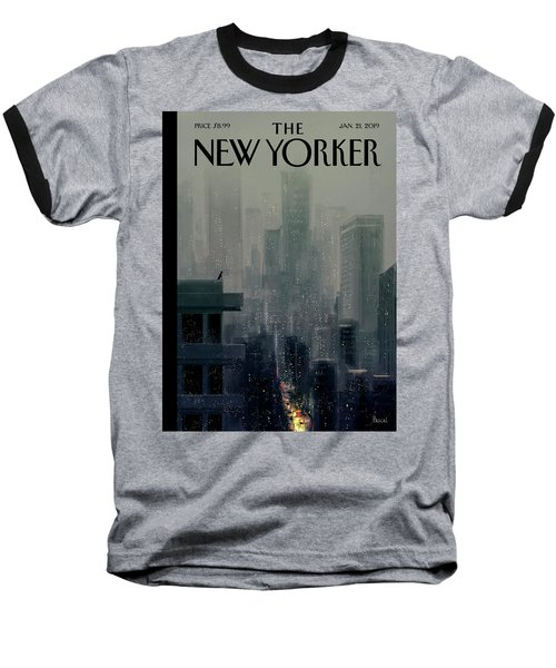 Big City Baseball T-Shirt