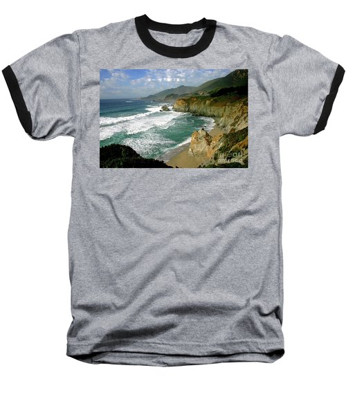 Big Sur Baseball T-Shirt