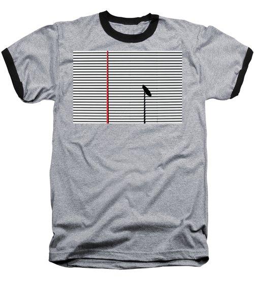 Bilbao Shadow Baseball T-Shirt