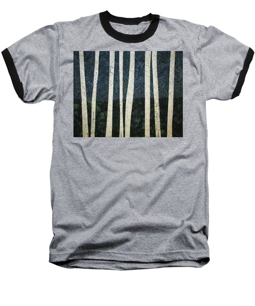 Birches Baseball T-Shirt