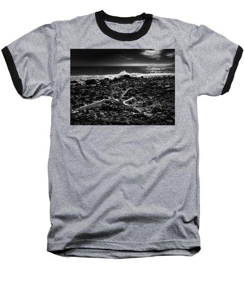 Birth Of Light Baseball T-Shirt