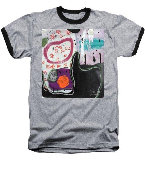 Bisou Baseball T-Shirt