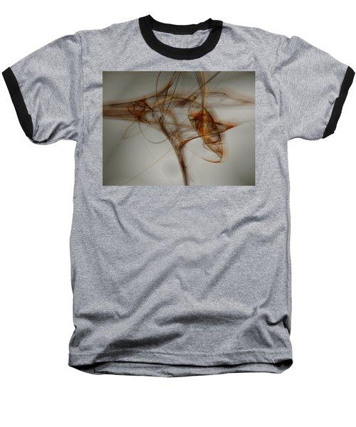 Blackened Baseball T-Shirt
