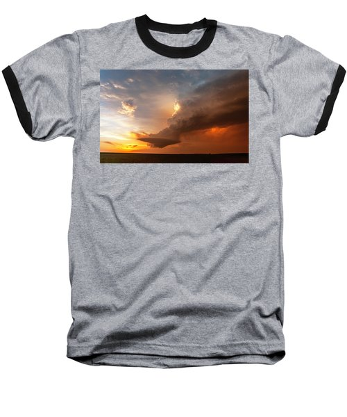 Blazing Baseball T-Shirt