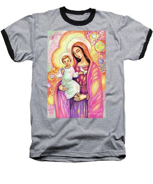 Blessing From Light Baseball T-Shirt