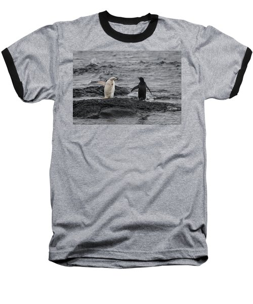 Blondie Baseball T-Shirt