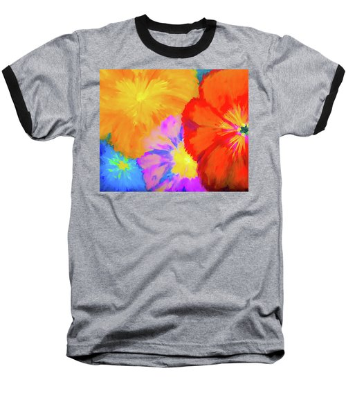 Bloom 2 Baseball T-Shirt
