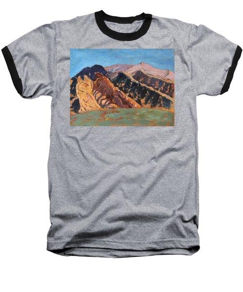 Blue Sky Canigou Baseball T-Shirt