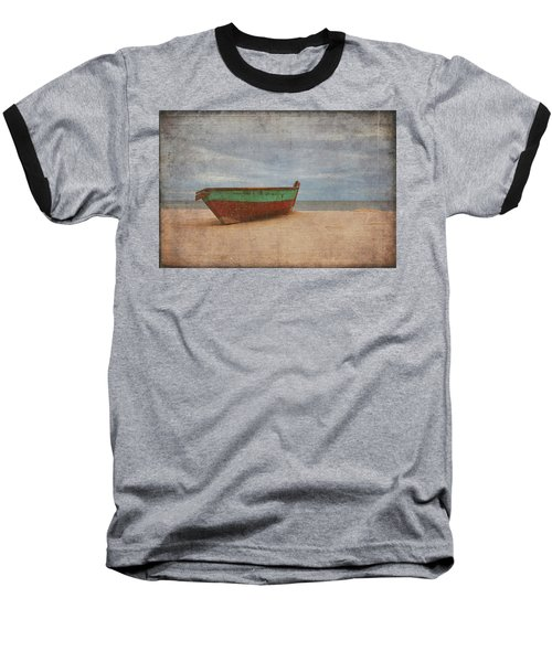 Boat Baseball T-Shirt