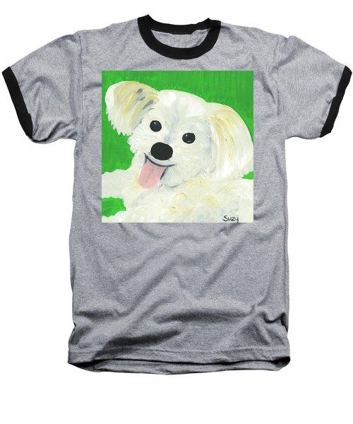 Bobby Baseball T-Shirt