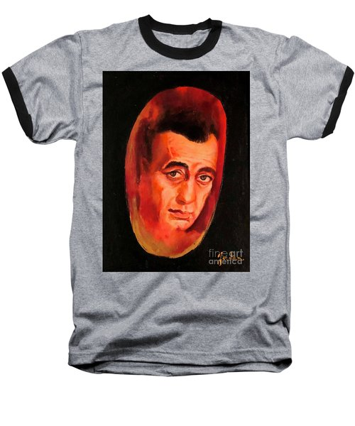 Bogey Baseball T-Shirt