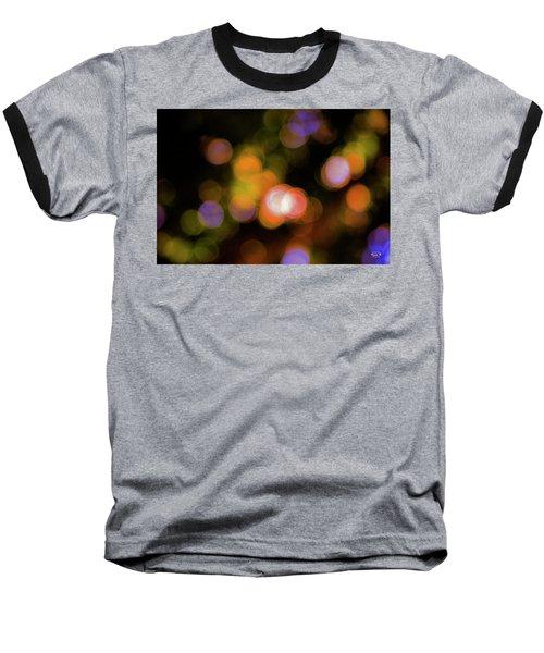 Bokehlicious  Baseball T-Shirt