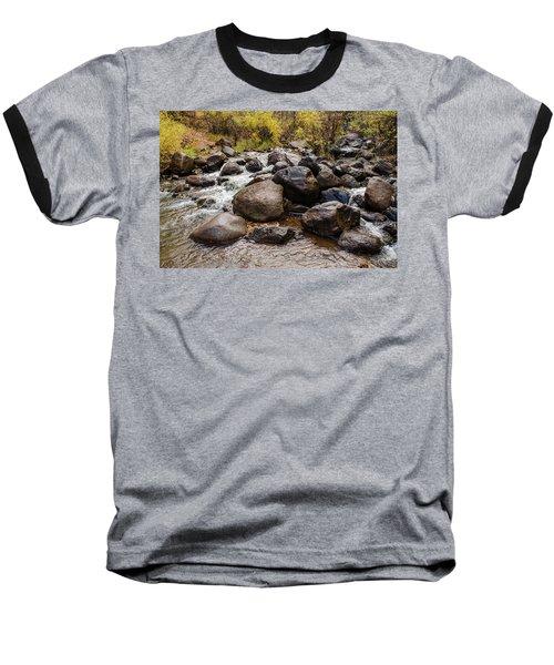 Boulders In Creek Baseball T-Shirt