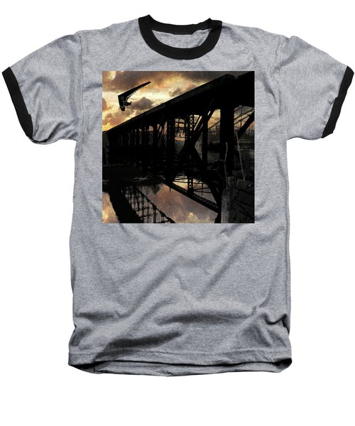 Bridge I Baseball T-Shirt