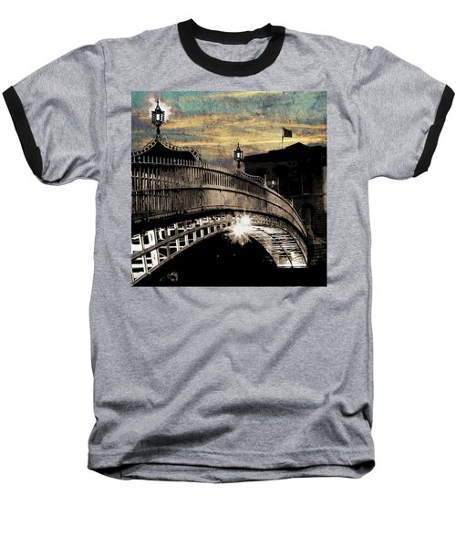Bridge IIi Baseball T-Shirt