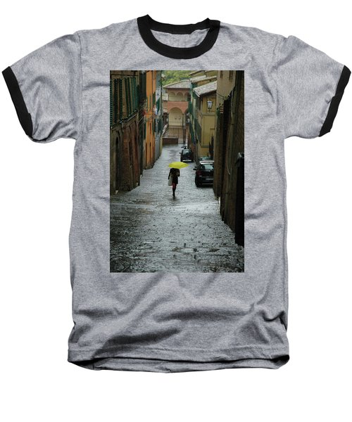 Bright Spot In The Rain Baseball T-Shirt