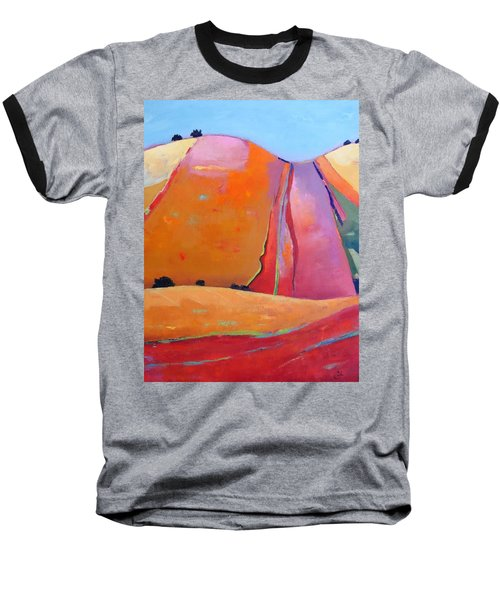 Brilliant #3 Baseball T-Shirt