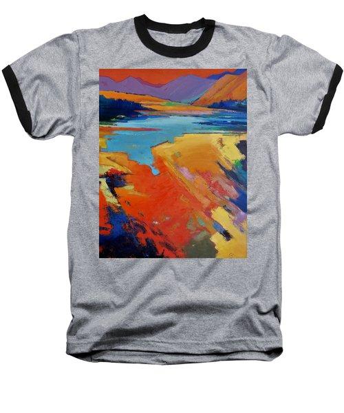Brilliant 4 Baseball T-Shirt
