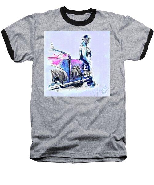 Brooklyn Baseball T-Shirt