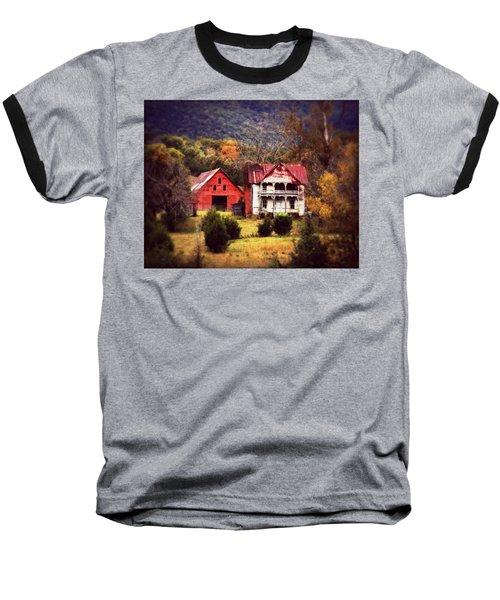 Bucket List Baseball T-Shirt