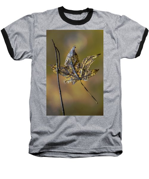 Baseball T-Shirt featuring the photograph Buddies by Michael Arend