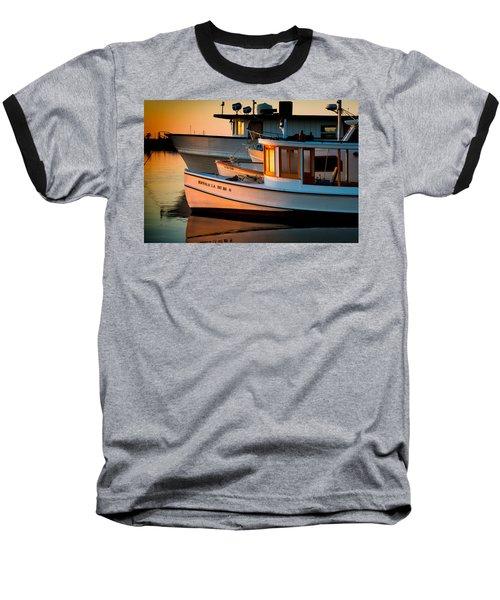 Buffalo Boat Baseball T-Shirt