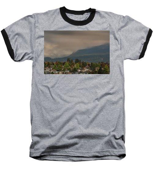 Burnaby Mountain Baseball T-Shirt