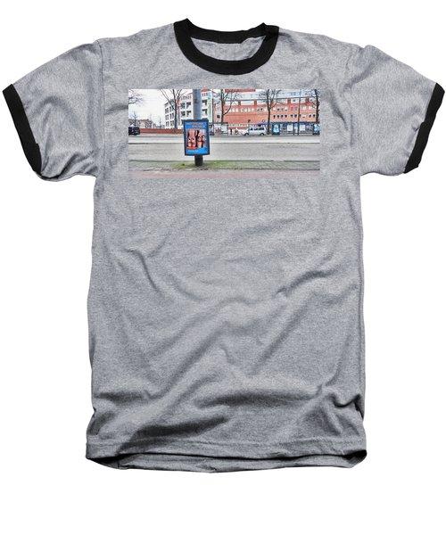 Butt Baseball T-Shirt