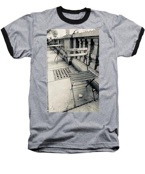 Byrant Park Baseball T-Shirt
