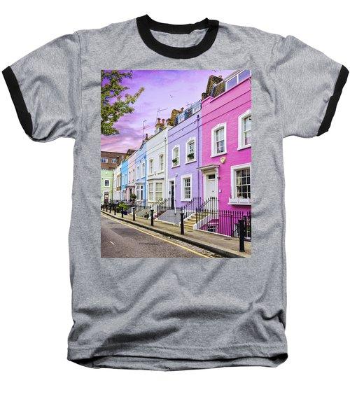 Arden Baseball T-Shirt