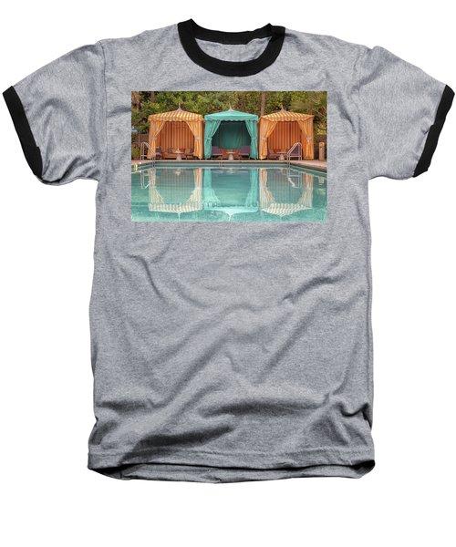 Cabanas Baseball T-Shirt