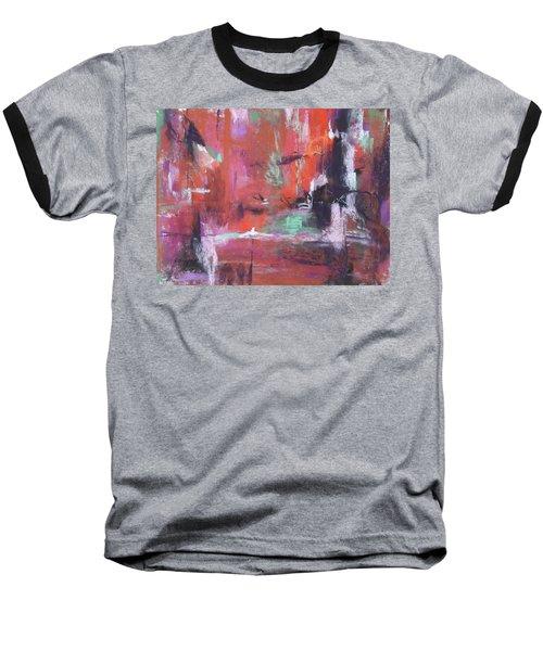 Cacophany Baseball T-Shirt