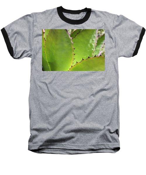 Cactus 2 Baseball T-Shirt