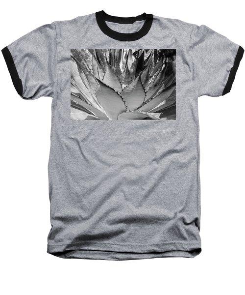 Cactus 3 Baseball T-Shirt