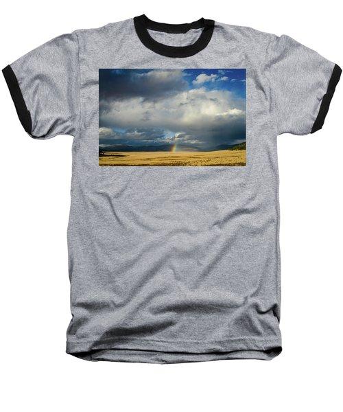 Caldera Rainbow Baseball T-Shirt