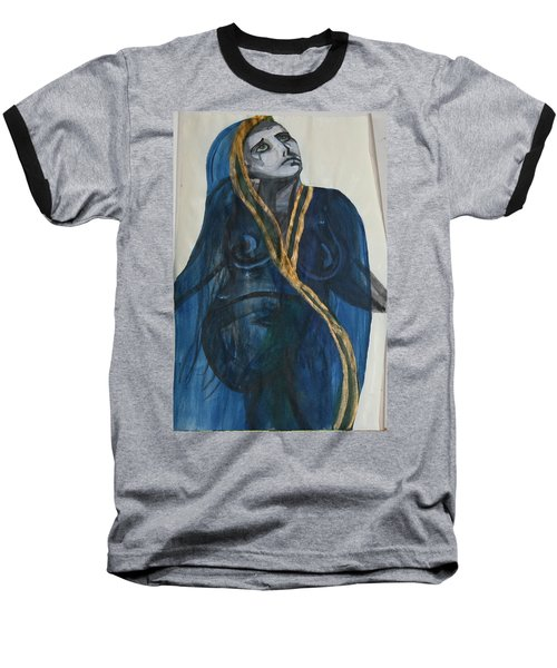 Can You Hear Me Baseball T-Shirt
