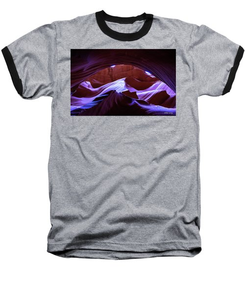 Canyon Magic Baseball T-Shirt