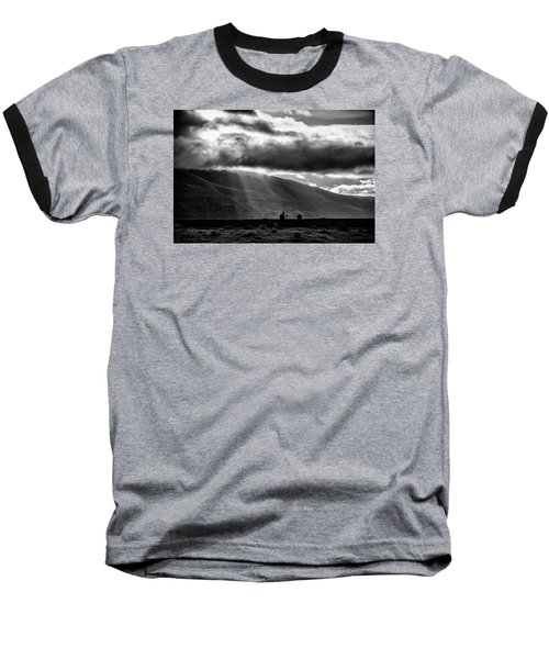 Capturing Rowena Baseball T-Shirt