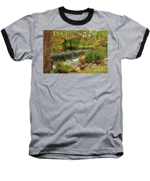 Cass Dam Baseball T-Shirt