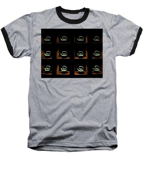 Celadon Tea Pots Baseball T-Shirt