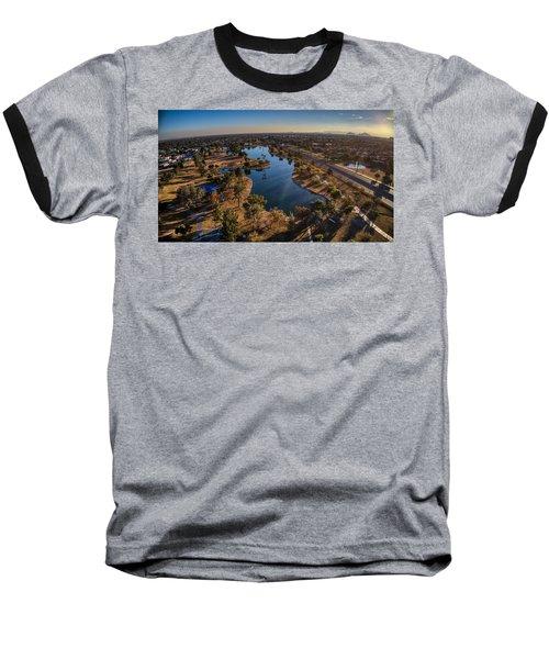 Chaparral Lake Baseball T-Shirt