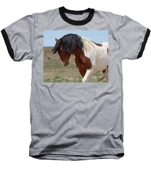 Charger Baseball T-Shirt