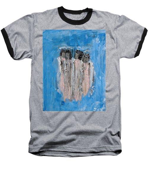 Choir Angels Baseball T-Shirt