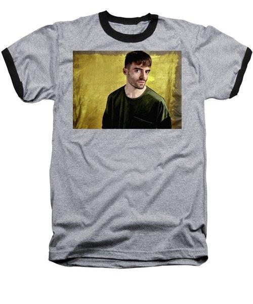 Chris Baseball T-Shirt