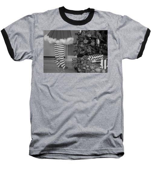 Christmas 10 Baseball T-Shirt