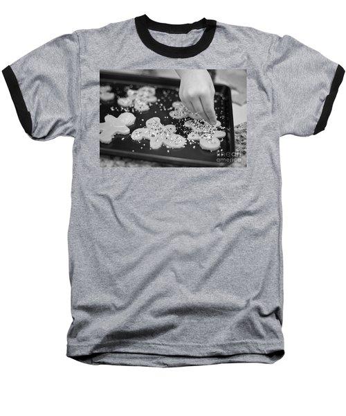 Christmas 9 Baseball T-Shirt