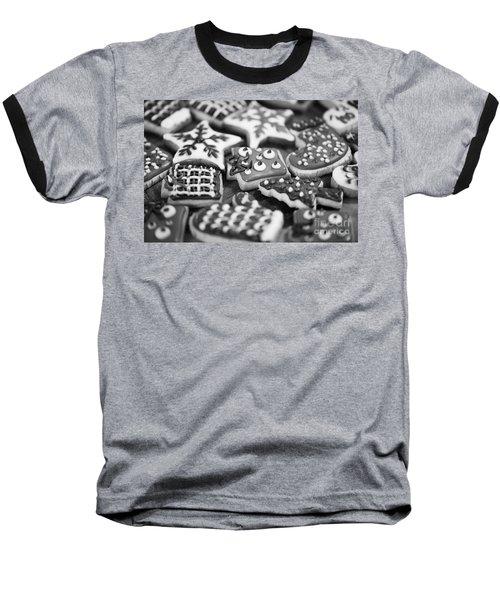 Christmas 8 Baseball T-Shirt