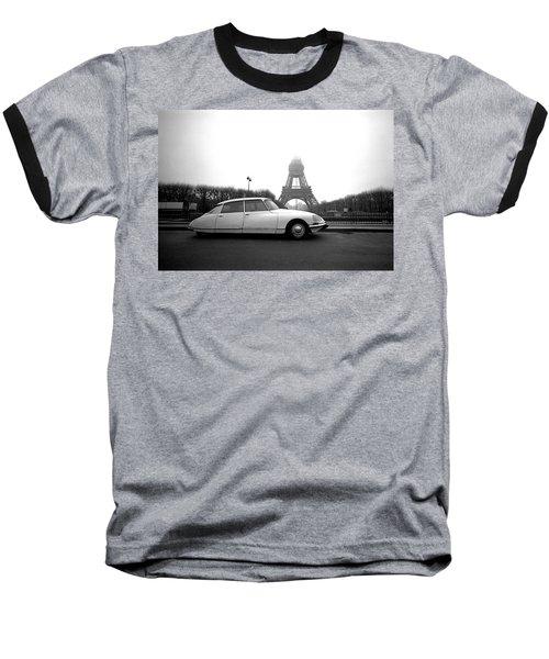 Citroen Baseball T-Shirt