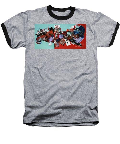 City Series #3 Baseball T-Shirt