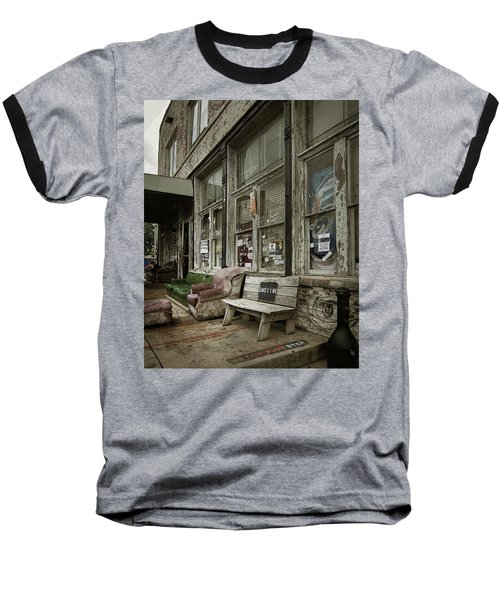 Clarksdale Baseball T-Shirt